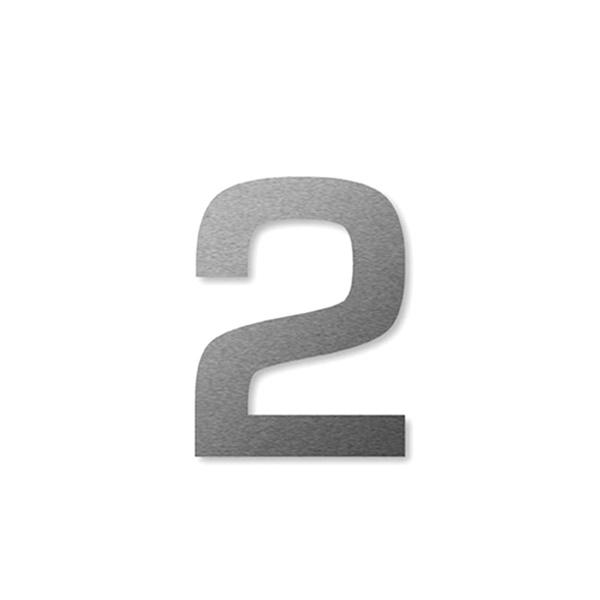 "Numer na dom Keilbach Big Number M ""2"" BIGNUMBER_M_2"