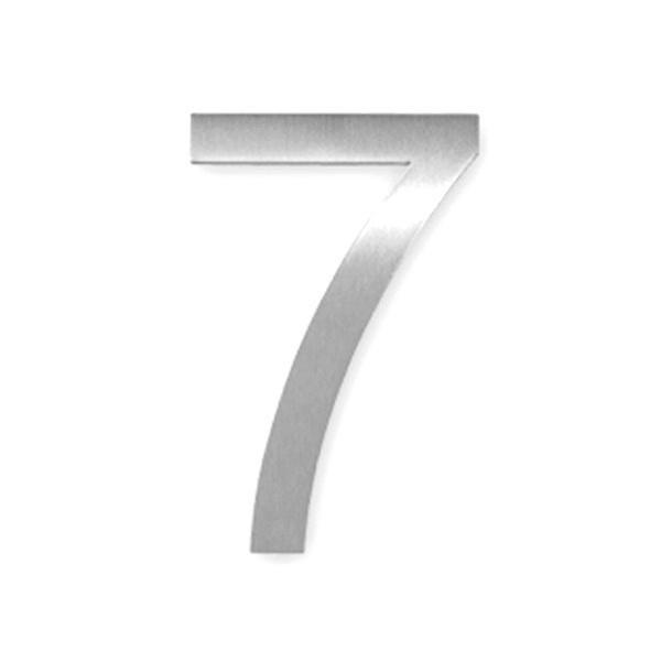 "Numer na dom Max Knobloch Burns ""7"" BURNS_7"