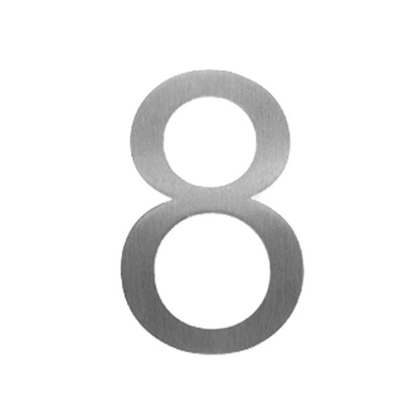 "Numer na dom Max Knobloch Burns ""8"" BURNS_8"