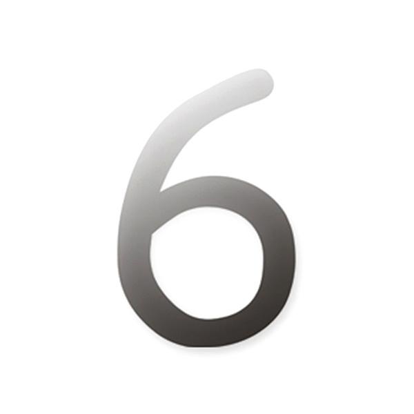 "Numer na dom Max Knobloch Flint ""6"" FLINT_6"