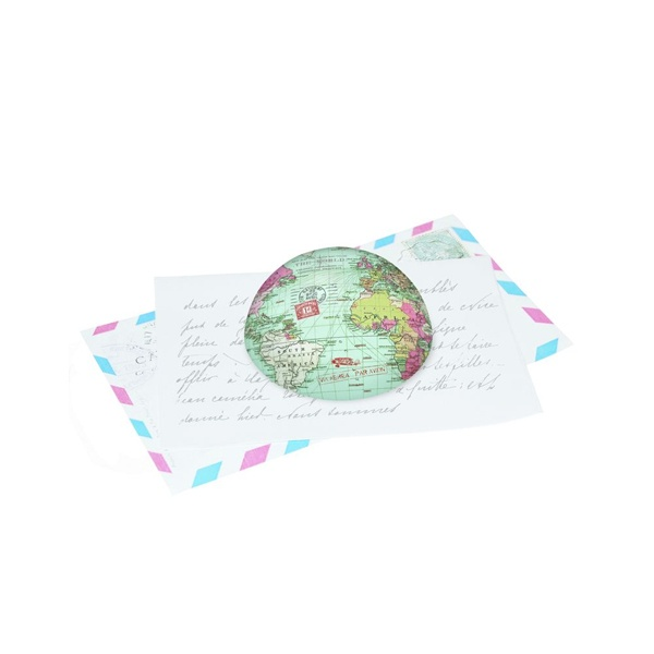Obciążnik do papieru Nuova R2S Nostalgie 629 MAPS