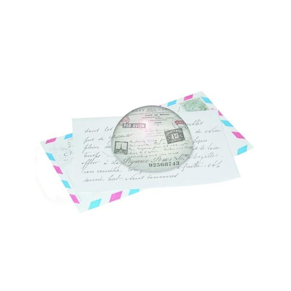 Obciążnik do papieru Nuova R2S Nostalgie pocztówka 629 WRIT