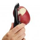 Obieraczka do warzyw i owoców OXO Good Grips czarna