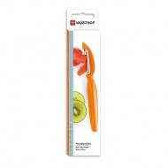 Obieraczka  do warzyw pomarańczowa - Colour