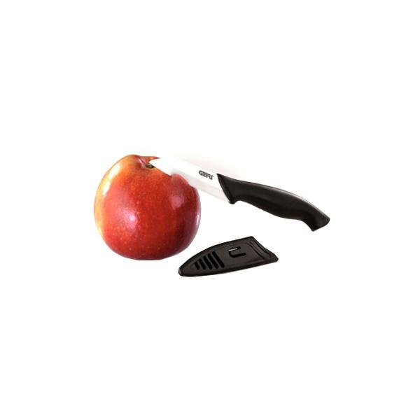 Obierak ceramiczny 8 cm z pokrowcem Gefu G-13830