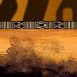 Obraz - Afrykańskie żyrafy A0-N3375