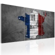 Obraz - All about France A0-N2072