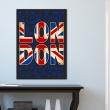 Obraz - All about London A0-OBRPLK10