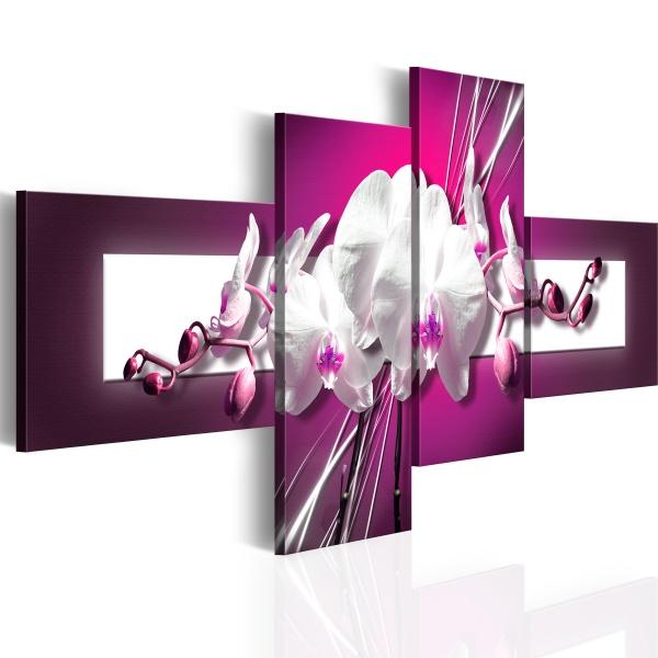 Obraz - Anioł (100x46 cm) A0-N1269
