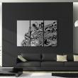 Obraz - Artistic mess - triptych A0-N2220