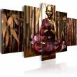 Obraz - Bamboo temple A0-N2359