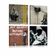 Obraz - Banksy - sztuka ulicy A0-N1914