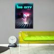 Obraz - Big city vibes A0-OBRPLK35