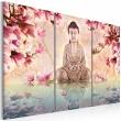 Obraz - Budda - medytacja A0-N2417