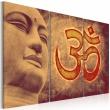 Obraz - Budda - symbol A0-N2291