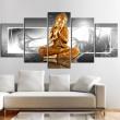 Obraz - Buddyjska modlitwa A0-N2738