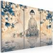 Obraz - Buddyjski rytuał A0-N2556