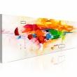 Obraz - Colors celebration A0-N2445