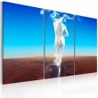 Obraz - Creation of woman - triptych A0-N2217