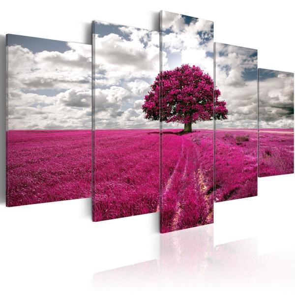 Obraz - Drzewo nadziei (100x50 cm) A0-N1132