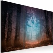 Obraz - Edge of the forest - triptych A0-N2522