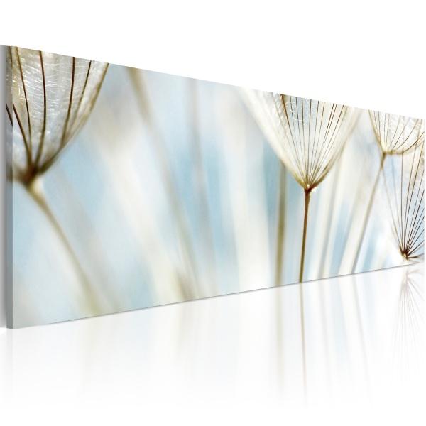 Obraz - Ephemeral moments (120x40 cm) A0-N1247