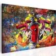 Obraz - Graffiti master A0-N2601