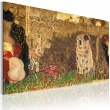 Obraz - Gustav Klimt - inspiracja A0-N2324
