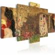 Obraz - Klimt's muses A0-N2307