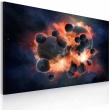 Obraz - Kosmiczna eksplozja A0-N2599