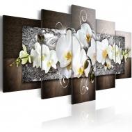 Obraz - Kwiat niewinności (100x50 cm)