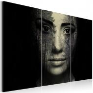 Obraz - Leśny kamuflaż (60x40 cm)