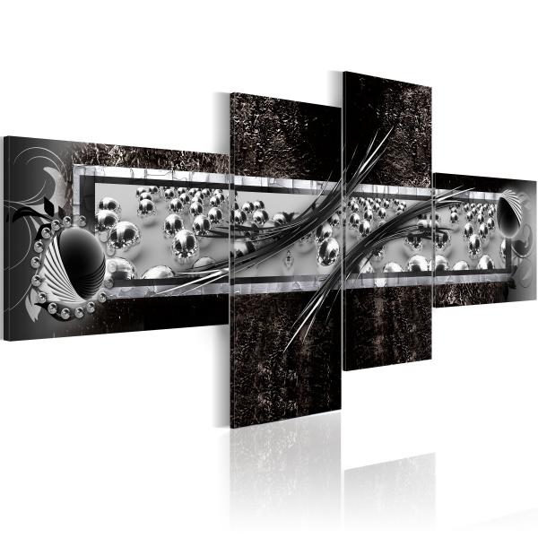 Obraz - Listopad (100x45 cm) A0-N1273