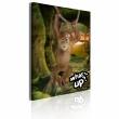 Obraz - Little monkey A0-OBRPLK1