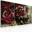 Obraz - Love letter - triptych A0-N2262