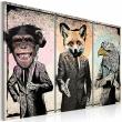 Obraz - Małpi interes A0-N2904