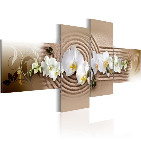 Obraz - Modlitwa (100x45 cm) A0-N1100