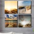 Obraz - Na plaży ze snów A0-N3754