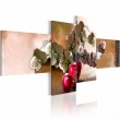 Obraz - Orient i orchidea A0-N2660