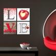 Obraz - Owoc miłości A0-N2665