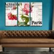 Obraz - Paris directeur A0-N3090