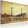 Obraz - Paryż - miasto marzeń A0-N2540
