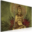 Obraz - Saint Buddha A0-N2289