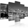 Obraz - Sen o Nowym Jorku A0-N2632