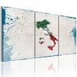 Obraz - Słynne miejsca - Włochy A0-N2086