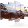 Obraz - Wieża i horyzont A0-N2314