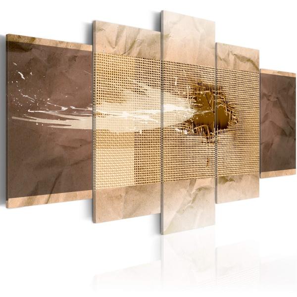 Obraz - Wrzesień (100x50 cm) A0-N1296