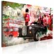Obraz - Wspomnienia z Londynu A0-N2747