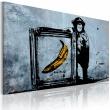 Obraz - Zainspirowane Banksym A0-N2924
