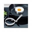 Obręcze do jajek sadzonych okrągłe Kuchenprofi 2 szt. KU-1026002800